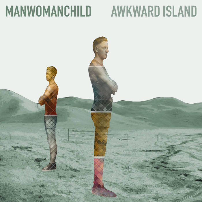 Awkward Island [Album] cover art