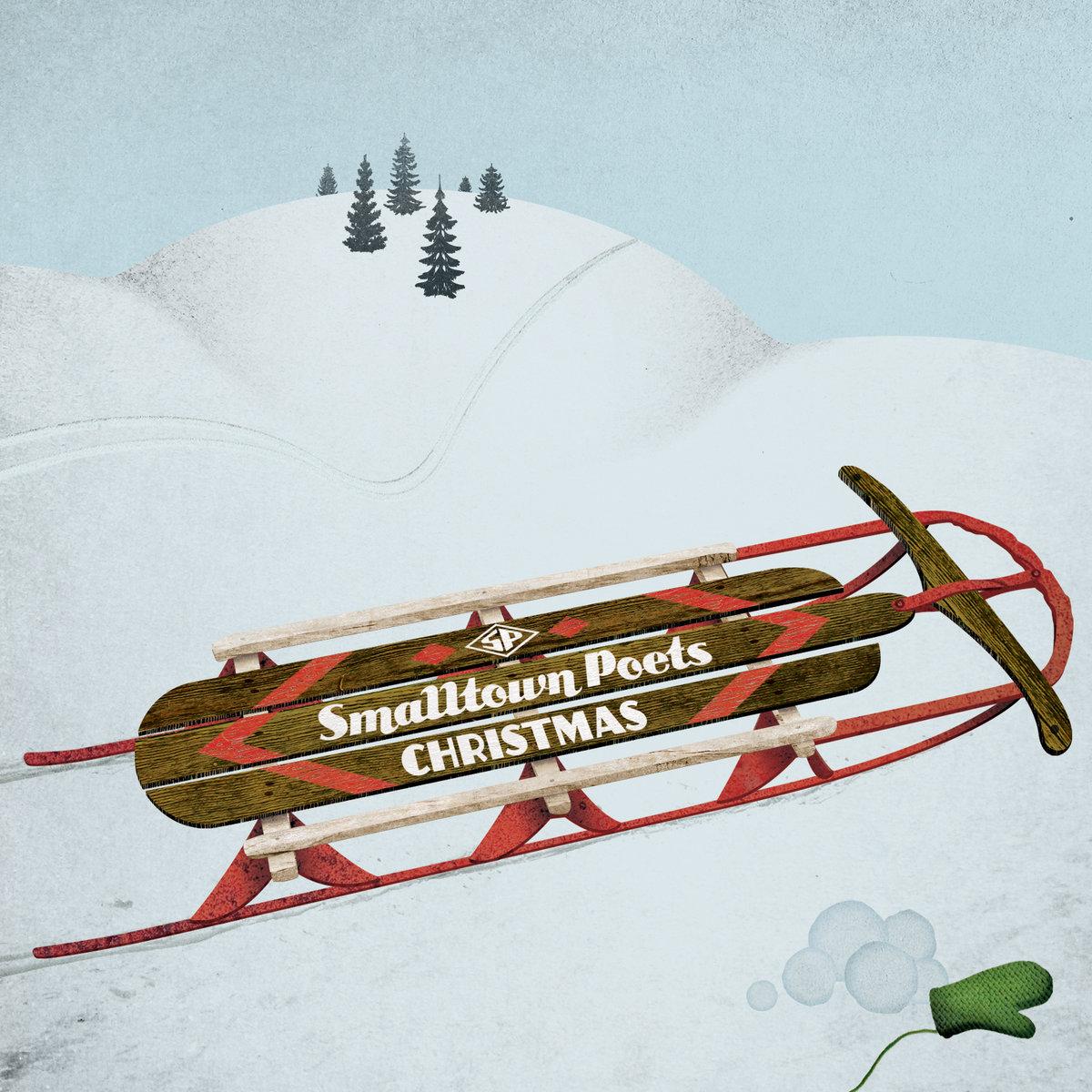 Smalltown Poets Christmas | Smalltown Poets