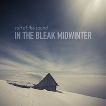 In The Bleak Midwinter - single cover art
