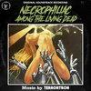 Necrophiliac Among the Living Dead (Original Soundtrack) Cover Art