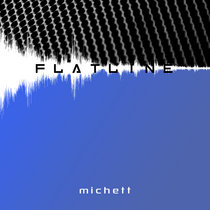 Flatline cover art