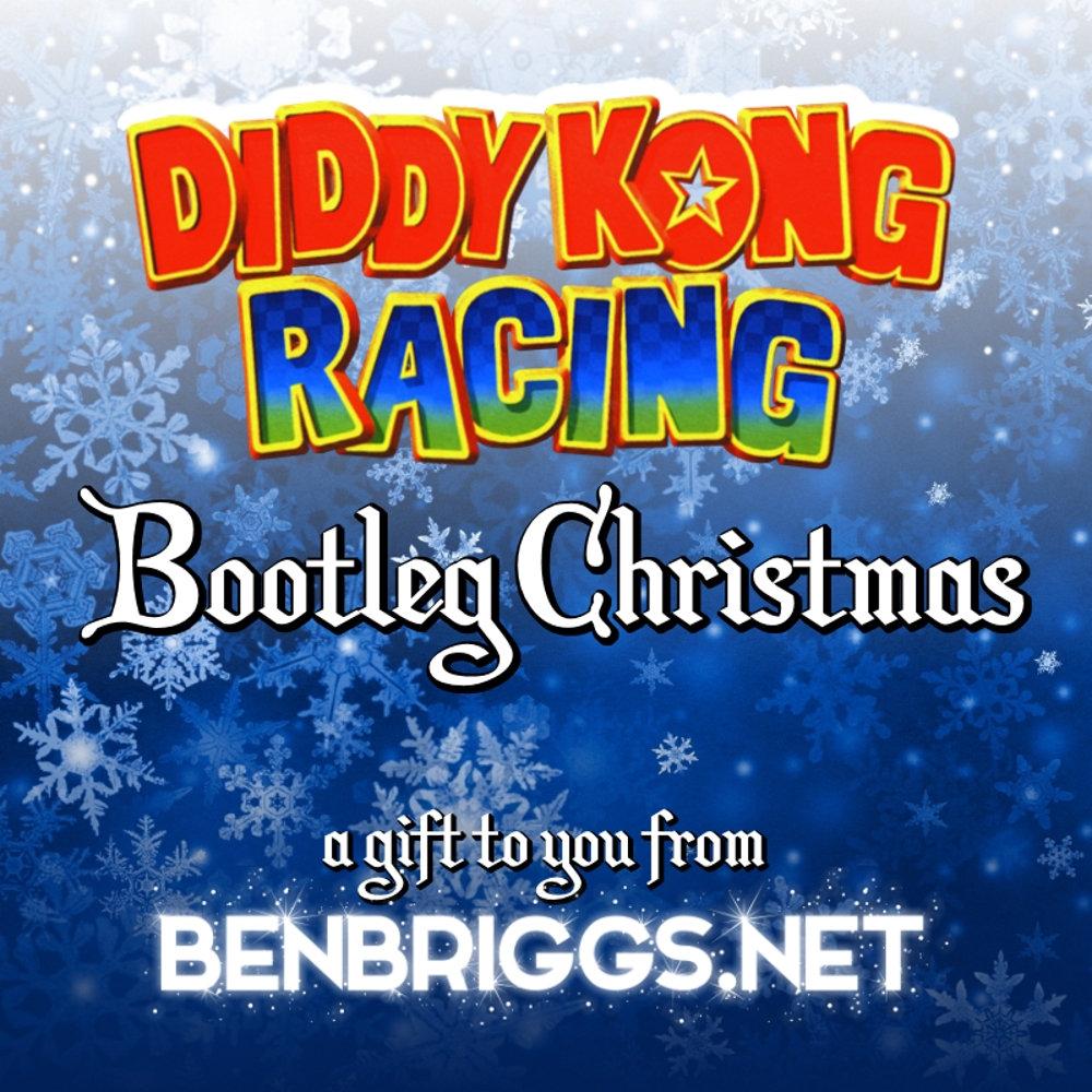 Diddy Kong Racing: Bootleg Christmas | Ben Briggs