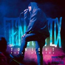 Tonight (Prod. by Guggenz) [single] cover art