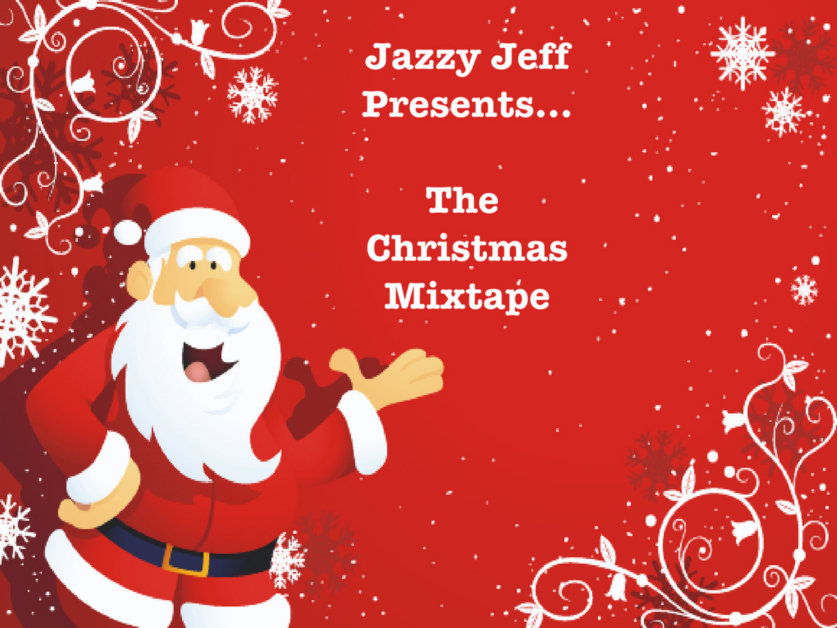 Give Love On Christmas Day.Give Love On Christmas Day Jazzy Jeff