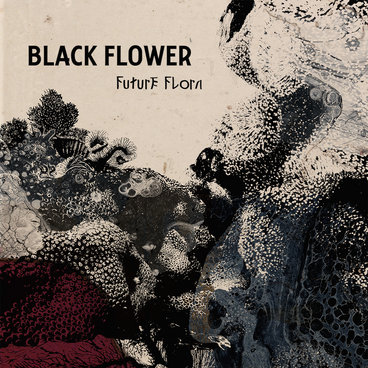 Black Flower - Future Flora main photo