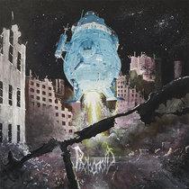 Phobonoid (dusk026cd) cover art