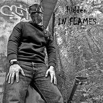 In Flames cover art