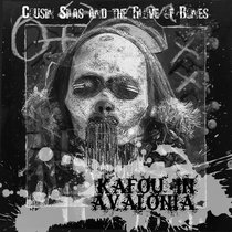 Kafou in Avalonia cover art