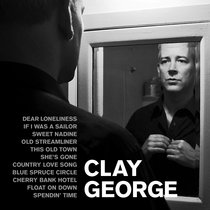 Clay George (Time) cover art