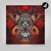 Major Threats (STRTEP085) cover art