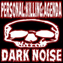 DARK NOISE cover art