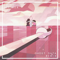 aivi & surasshu - Do It For Her (GHOST DATA Remix) cover art