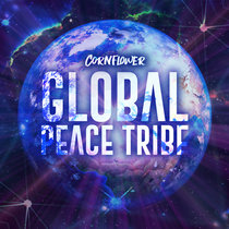Global Peace Tribe cover art