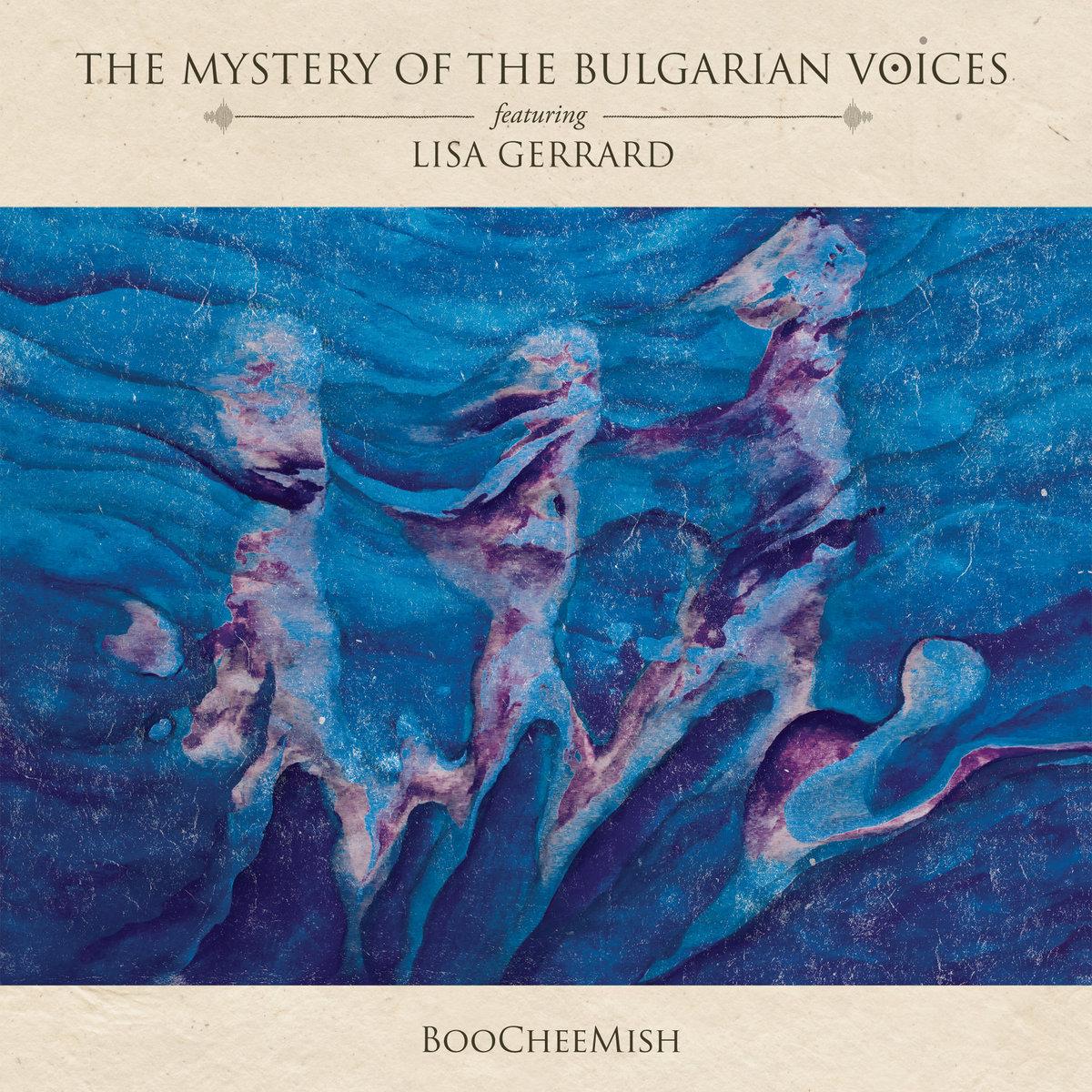 Sluntse | The Mystery Of The Bulgarian Voices
