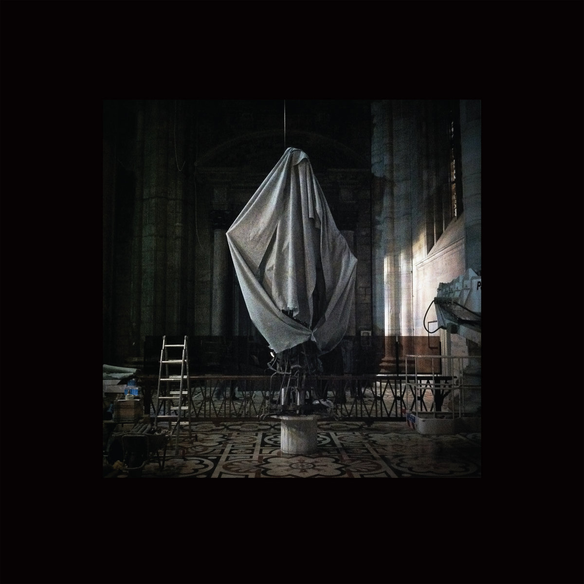 Virgins | Tim Hecker