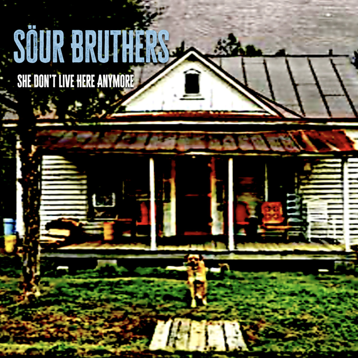 She Don't Live Here Anymore by Söur Bruthers