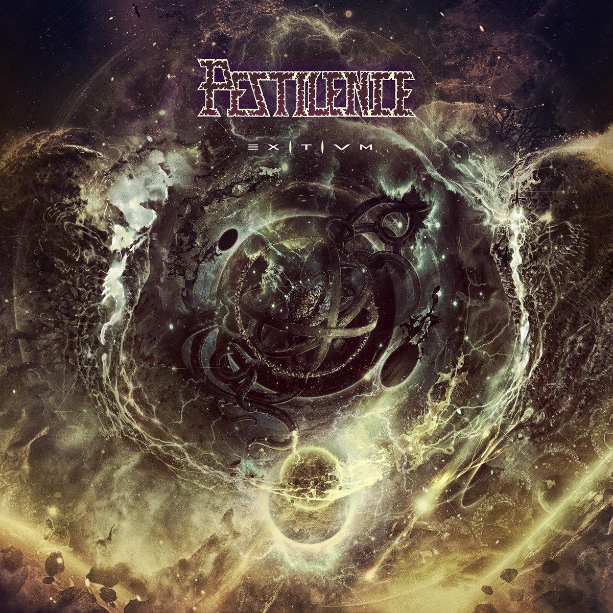 Exitivm | Pestilence | Agonia Records