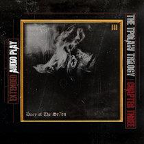 Diary of The Se7en III [EP] cover art