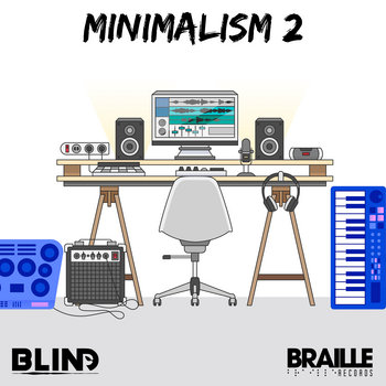 Minimalism 2 by bLiNd