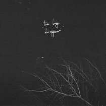 Disappear EP cover art