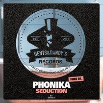 Phonika - Seduction (Free DL) cover art