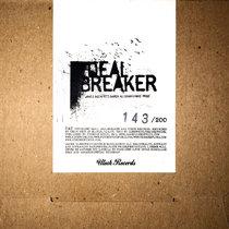 Dealbreaker cover art