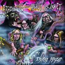Earthless Meets Heavy Blanket cover art
