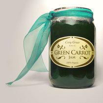 Green Carrot Jam cover art