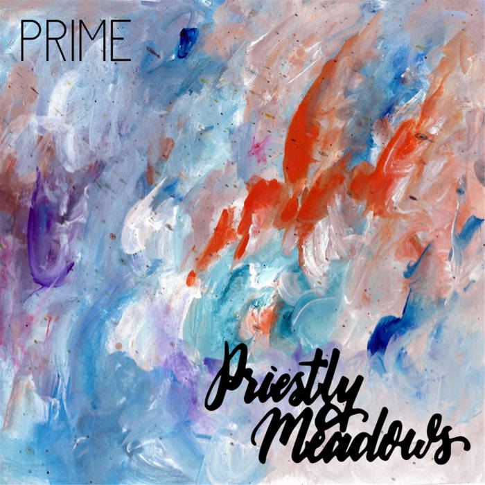 PM album cover