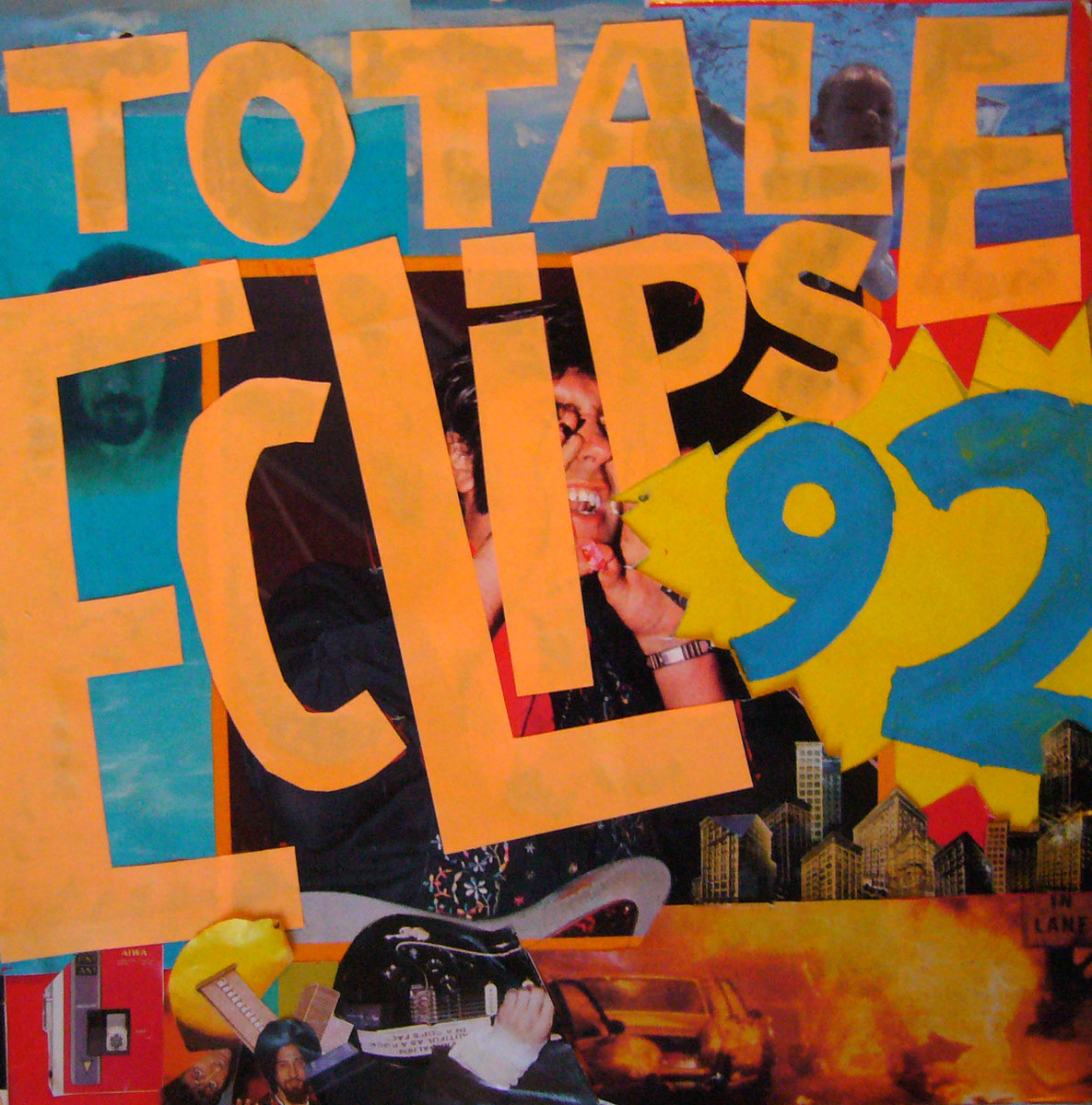 92 By Totale Eclipse