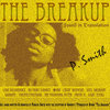 The BreakUP Mixtape Cover Art