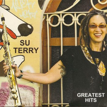 Greatest Hits by Su Terry