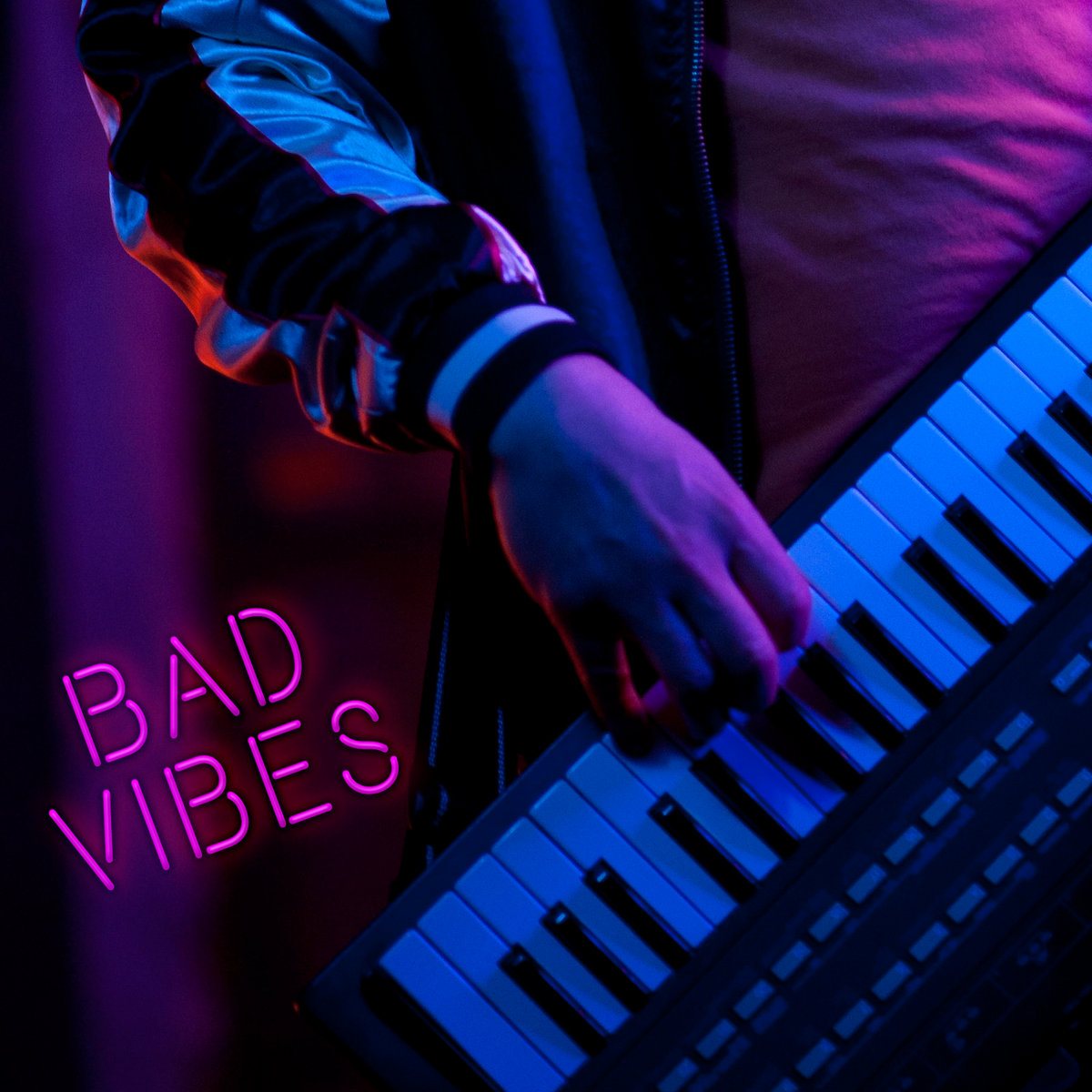 Bad Vibes by Azz