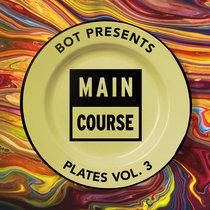 Plates Vol 03 (MCR-064) cover art