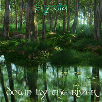 Down By The River cover art