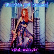 venusian girl (sunmix) cover art