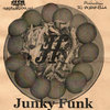Junky Funk The Funky Junk Cover Art