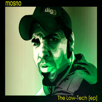 The Low-Tech [ep] cover art