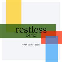 Restless (demo) cover art
