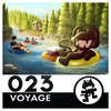 Monstercat 023 - Voyage Cover Art
