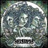 Cathedrals/Deadhead Split EP Cover Art