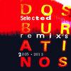 Selected Remixes 2005–2013 Cover Art