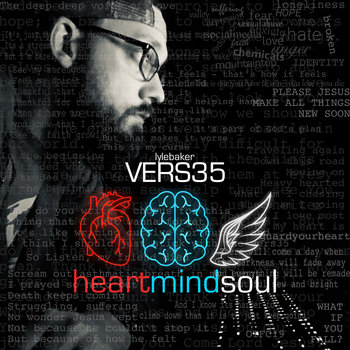 heartmindsoul by VERS35