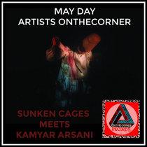 Move Towards The Water ft Kamyar Arsani cover art