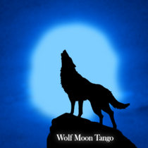Wolf Moon Tango cover art