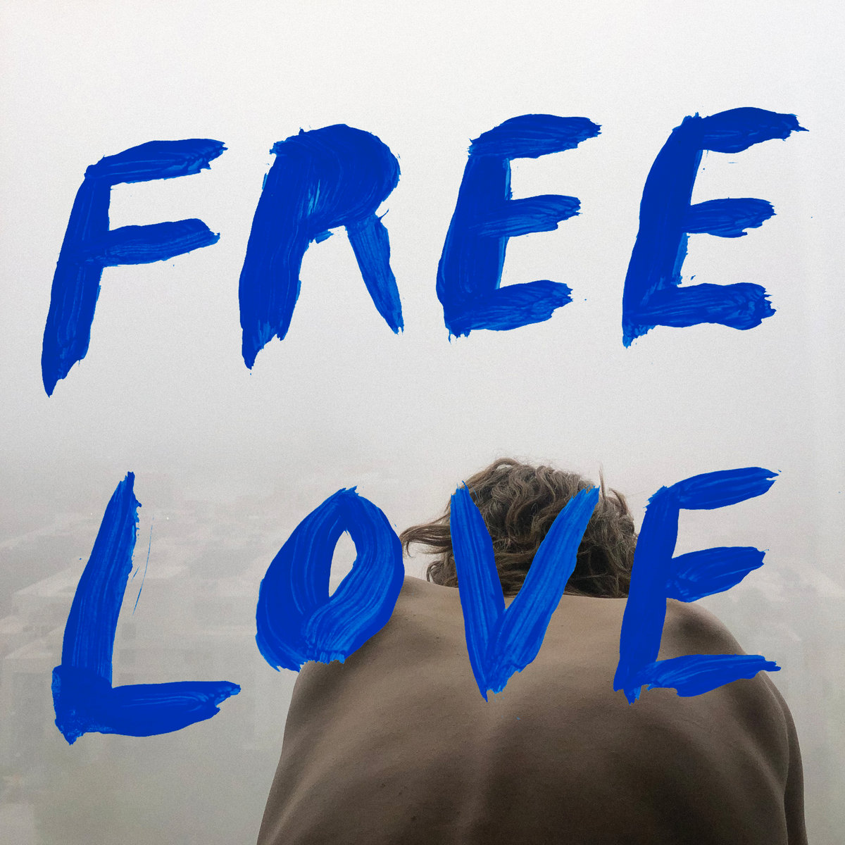 Free Love | Sylvan Esso