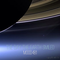 The Day the Earth Smiled EP cover art