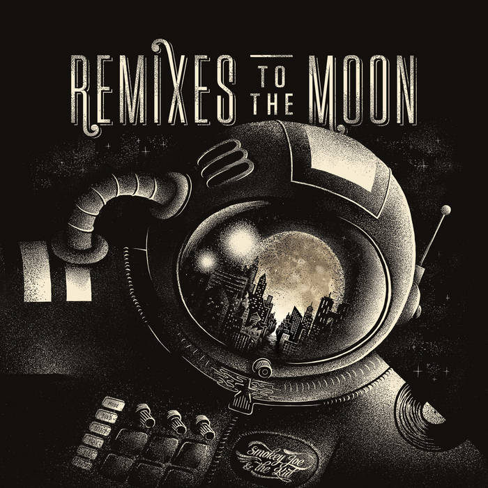 Remixes to the moon