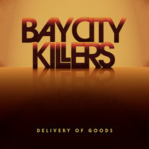 Delivery Of Goods cover art