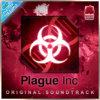 Plague Inc: Original Soundtrack Cover Art